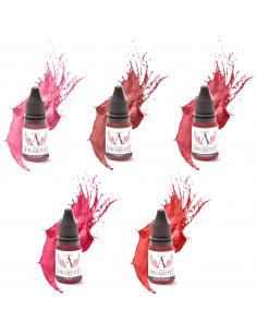 Pigment Pack - PMU...