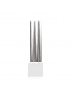 9 Flat Shader Blade (50 Pcs)